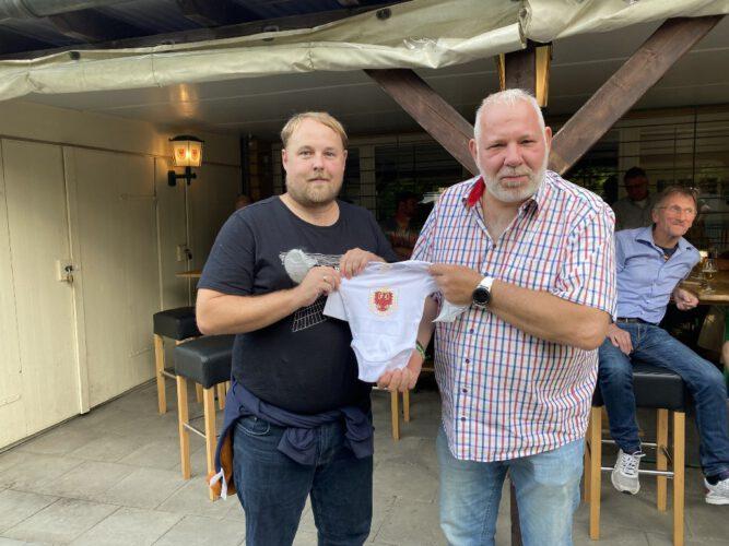 Back to new normal – Erste Versammlung seit Corona
