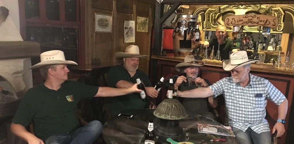 Familientag AHK meets Wild West 2019