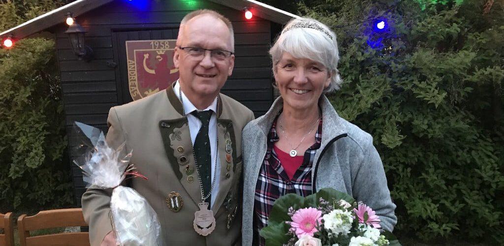 Königsfest 2019